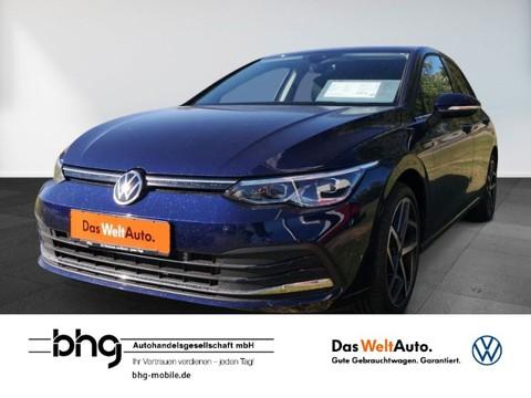 Volkswagen Golf 1.5 TSI OPF Style Display