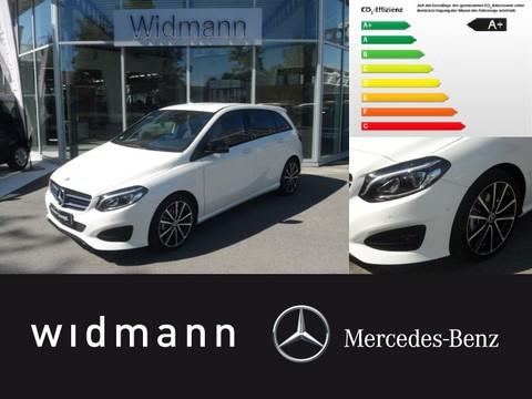 Mercedes B 200 Urban Automatik