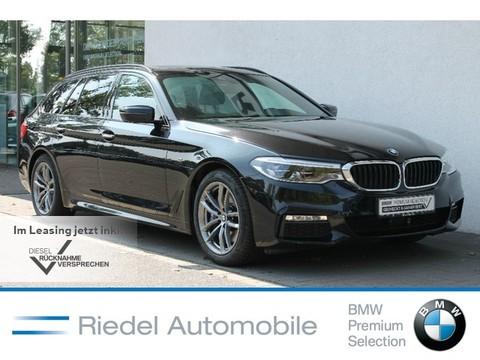 BMW 530 d M Sportpaket adapLED DA