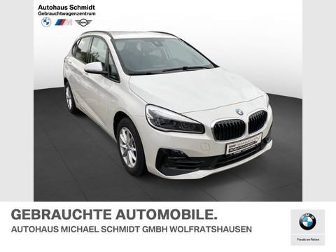 BMW 216 i