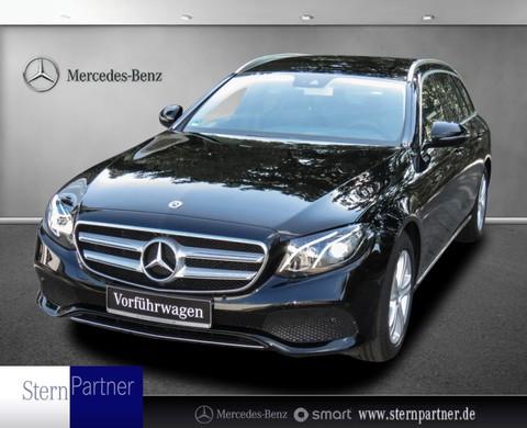 Mercedes E 200 d T AVANTGARDE
