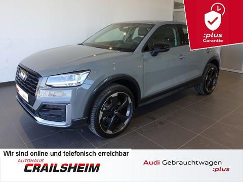 Audi Q2 1.4 TFSI Edition #1
