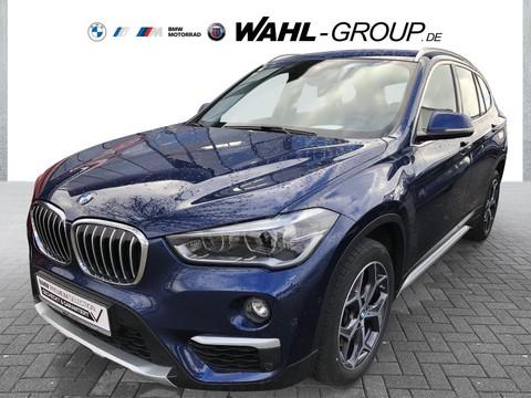 BMW X1 xDrive20d xLine Automatik |