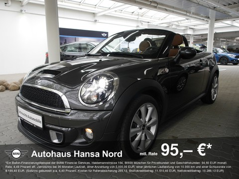 MINI Cooper S Roadster undefined