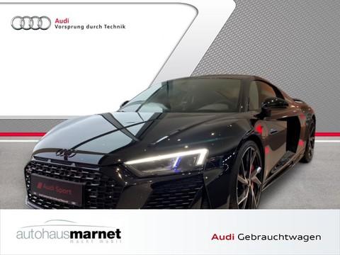 Audi R8 V10 performance quattro Volllederausstattung Bremsanlage