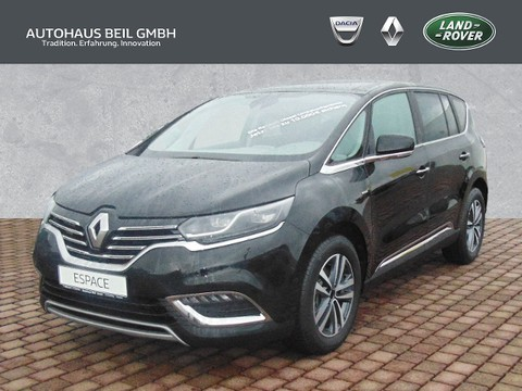 Renault Espace Limited TCe 225 GPF