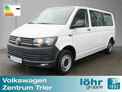 Volkswagen T6 Lang
