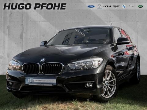 BMW 116 i HIFI KOMFORT TempoKl