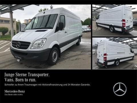 Mercedes Sprinter 313 KASTEN MAXI