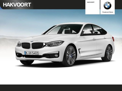 BMW 320 Gran Turismo GT M Sport M Sportpaket Innovationsp Prof