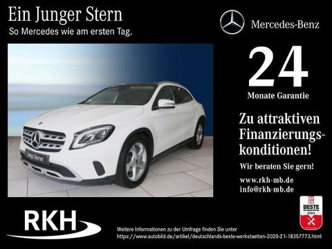 Mercedes-Benz GLA 180 Urban Easy-Pack