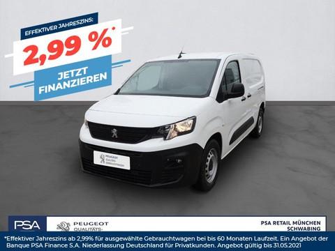 Peugeot Partner 1.5 130 L2 EHZ Grip