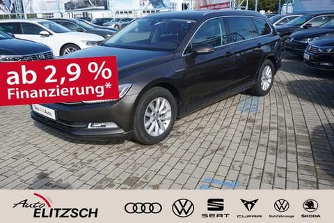 Volkswagen Passat Variant 2.0 TDI °