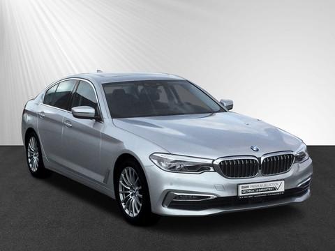BMW 540 i Luxury Line DA