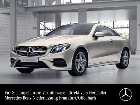 Mercedes-Benz E 200 Cp AMG