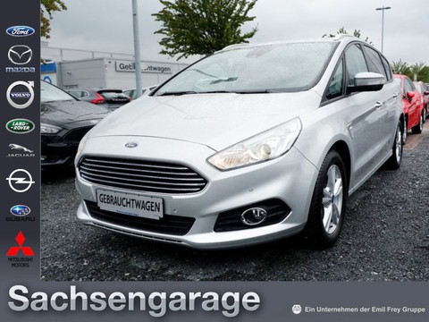 Ford S-Max 2.0 EcoBlue Business 6d