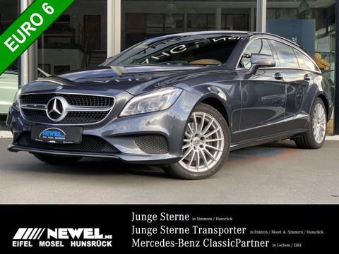 Mercedes-Benz CLS 250 SB °