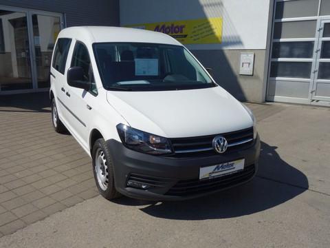 Volkswagen Caddy Kombi Basis El Paket1 2 STüren