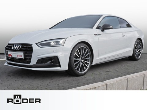Audi A5 Coupe S line 40 TFSI