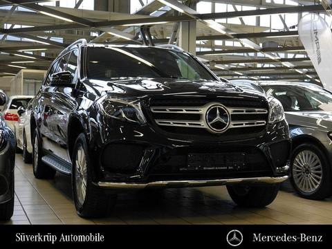 Mercedes GLS 400 AMG Exclusive Harman