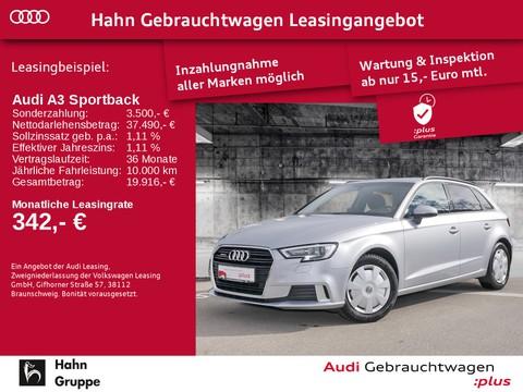 Audi A3 Sportback 40TDI qu Sport