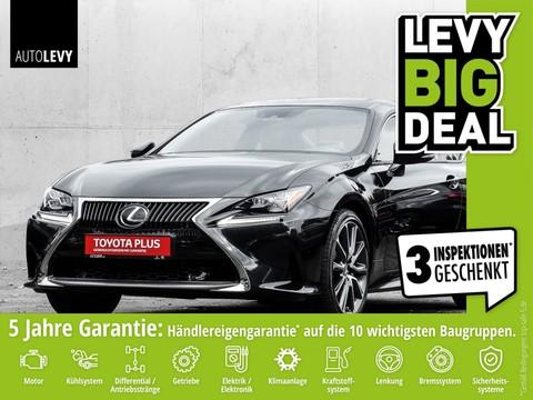 Lexus RC 300 Luxury Line Mark Lev
