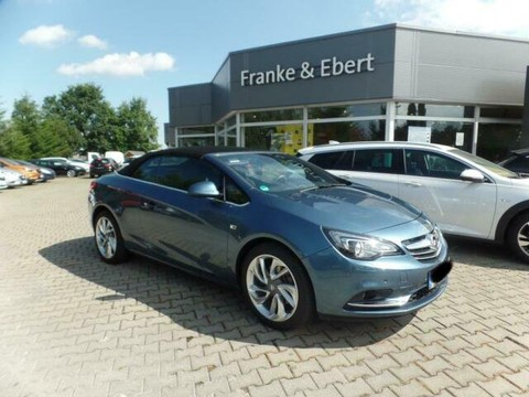 Opel Cascada 1.4 CABRIOLET TURBO PP S S