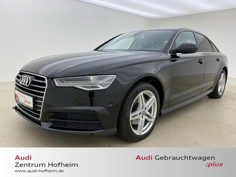 Audi A6 2.0 TDI qu 140kW Mat