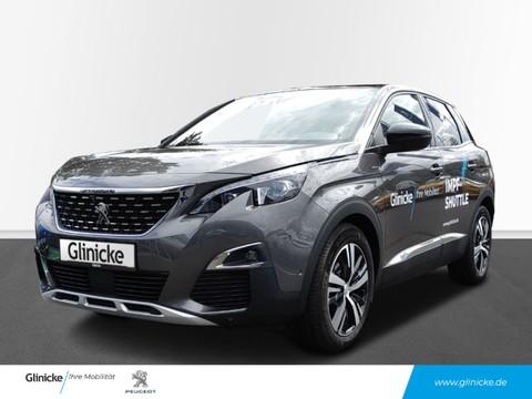 Peugeot 3008 1.2 Allure 130 EU6d Full