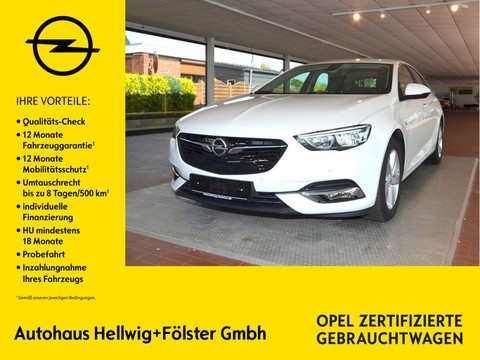 Opel Insignia 1.6 Edition