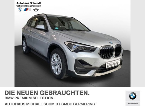 BMW X1 xDrive25e BAFA Abzug noch möglich