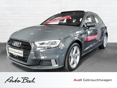 Audi A3 2.0 TFSI qu Sportback Sport Audi