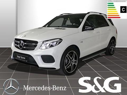 Mercedes-Benz GLE 43 AMG AMG-Line