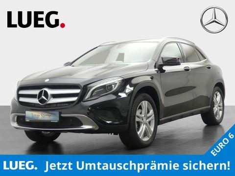 Mercedes GLA 220 d Urban Totwinke
