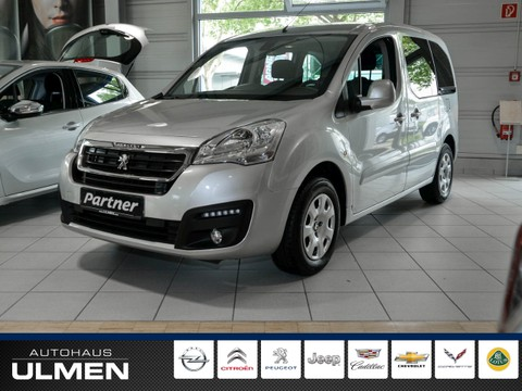 Peugeot Partner Tepee Active 120PS