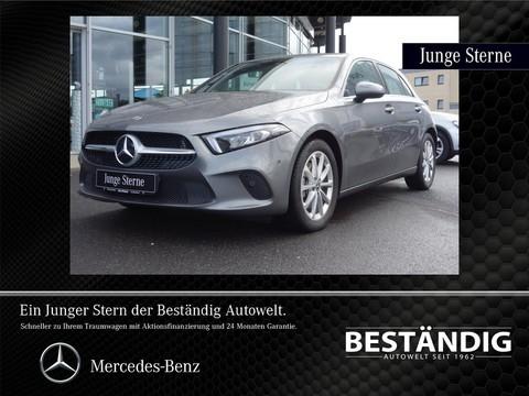 Mercedes-Benz A 220 ##Progressive##Wide##Stand-Hzg