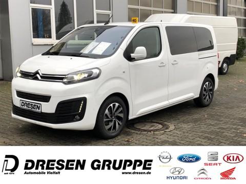 Citroën SpaceTourer Shine M EU6d Kombi L2HUD