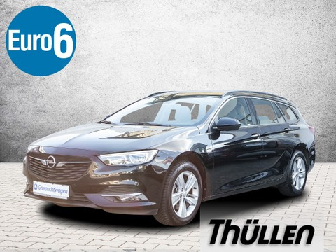 Opel Insignia 2.0 ST Business Edition