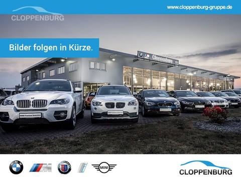 BMW X3 xDrive20d Advantage Bus