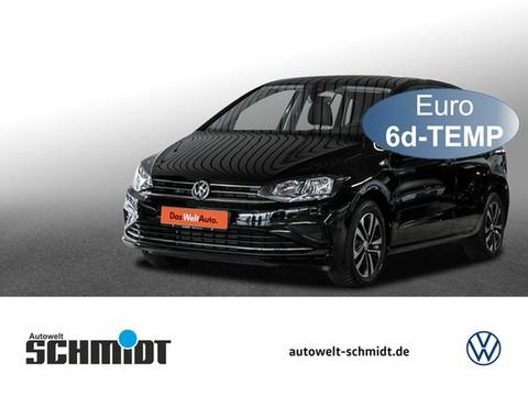 Volkswagen Golf Sportsvan 1.5 TSI IQ DRIVE AppConnect Ausparkassist