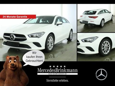 Mercedes-Benz CLA 180 Shooting Brake PROGRESSIVE MBUX
