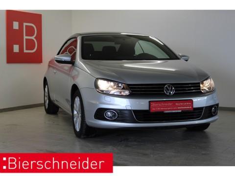 Volkswagen Eos 1.4 TSI Black Style 16