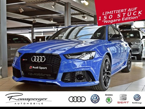 Audi RS6 undefined