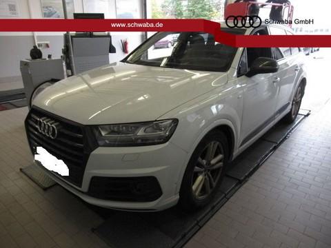 Audi Q7 50TDI 3x S line Allr Lenk