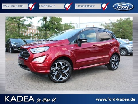 Ford EcoSport 1.0 ST-Line ||S-|