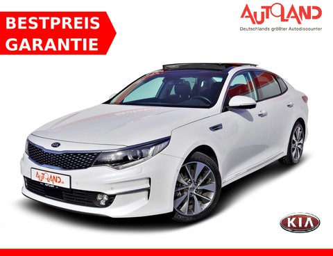 Kia Optima undefined