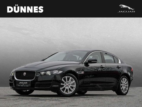 Jaguar XE 20d Pure