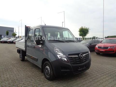 Opel Movano 3.5 B DoKa Pritsche L2H1 t FWD