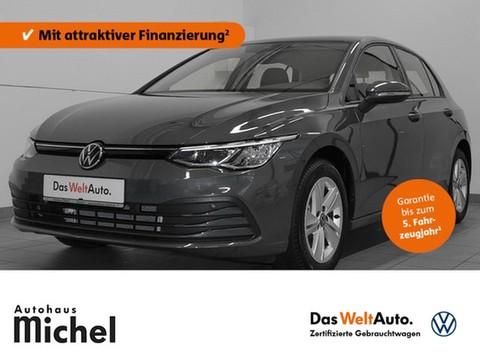 Volkswagen Golf 1.5 TSI VIII Life Digital