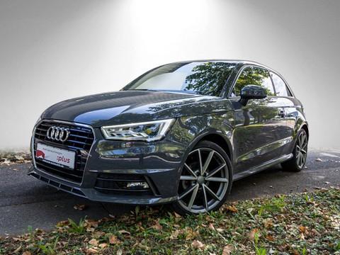 Audi A1 1.0 TFSI ulltra S line